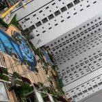 sky garden pool 2Bassura City