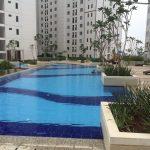 sky garden pool 8Bassura City