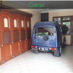 Jatinegara Indah garasi
