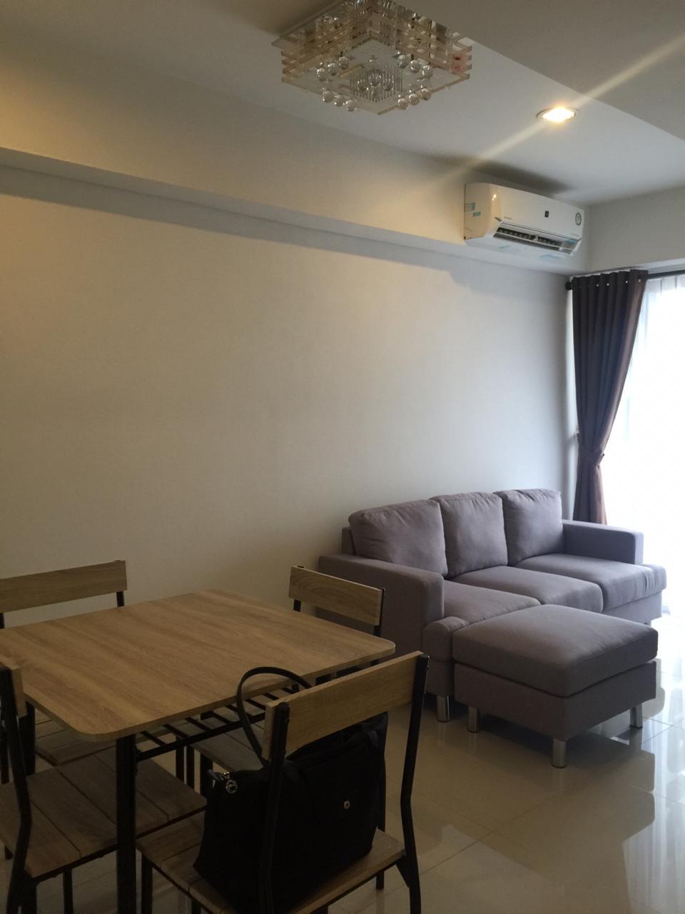 H residence cawang3