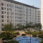 Bassura City A12BM view