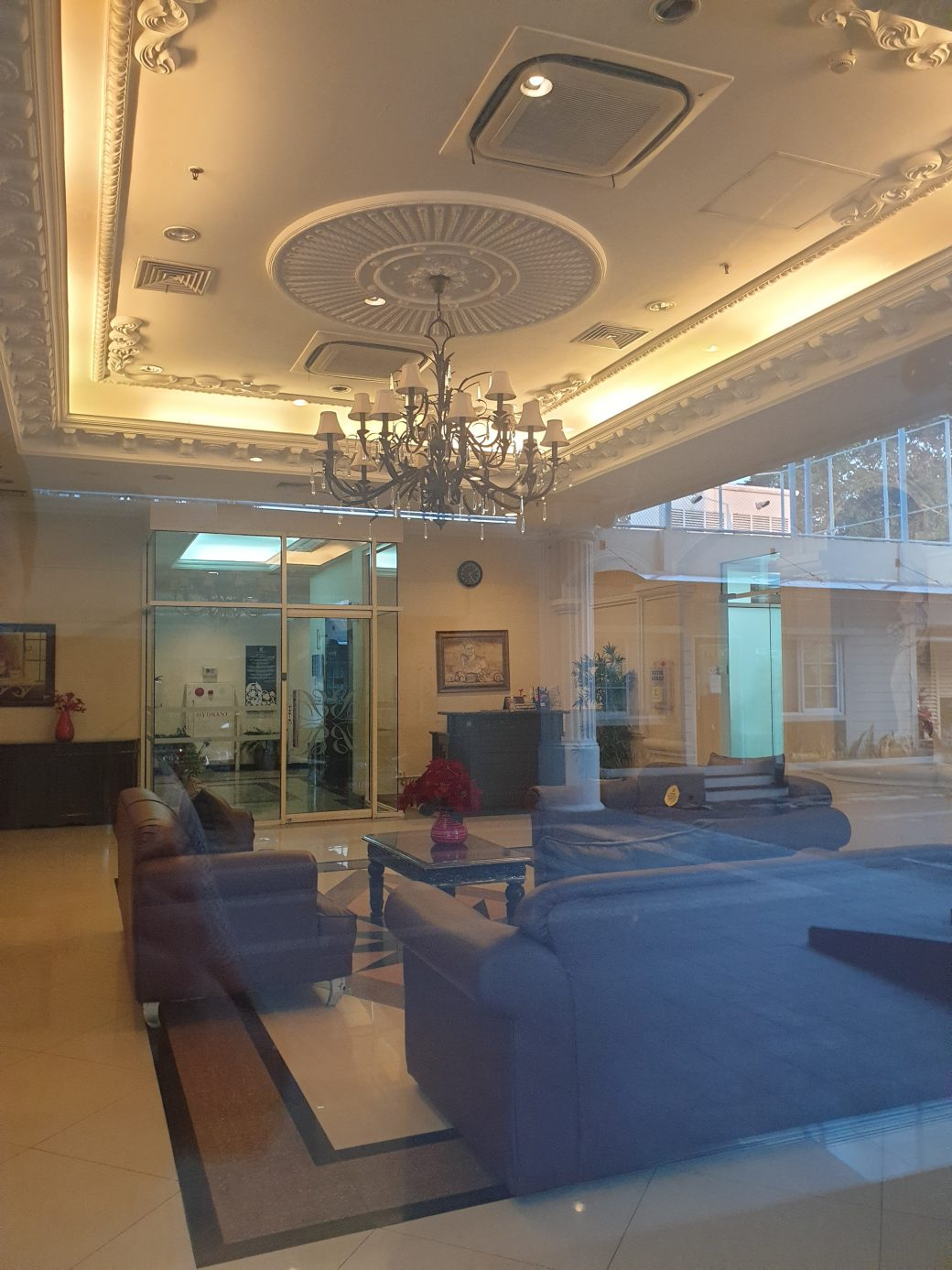 The Boulevard apartement for rent (2)