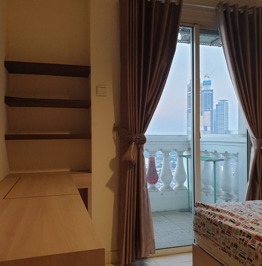 The Boulevard apartement for rent (23)