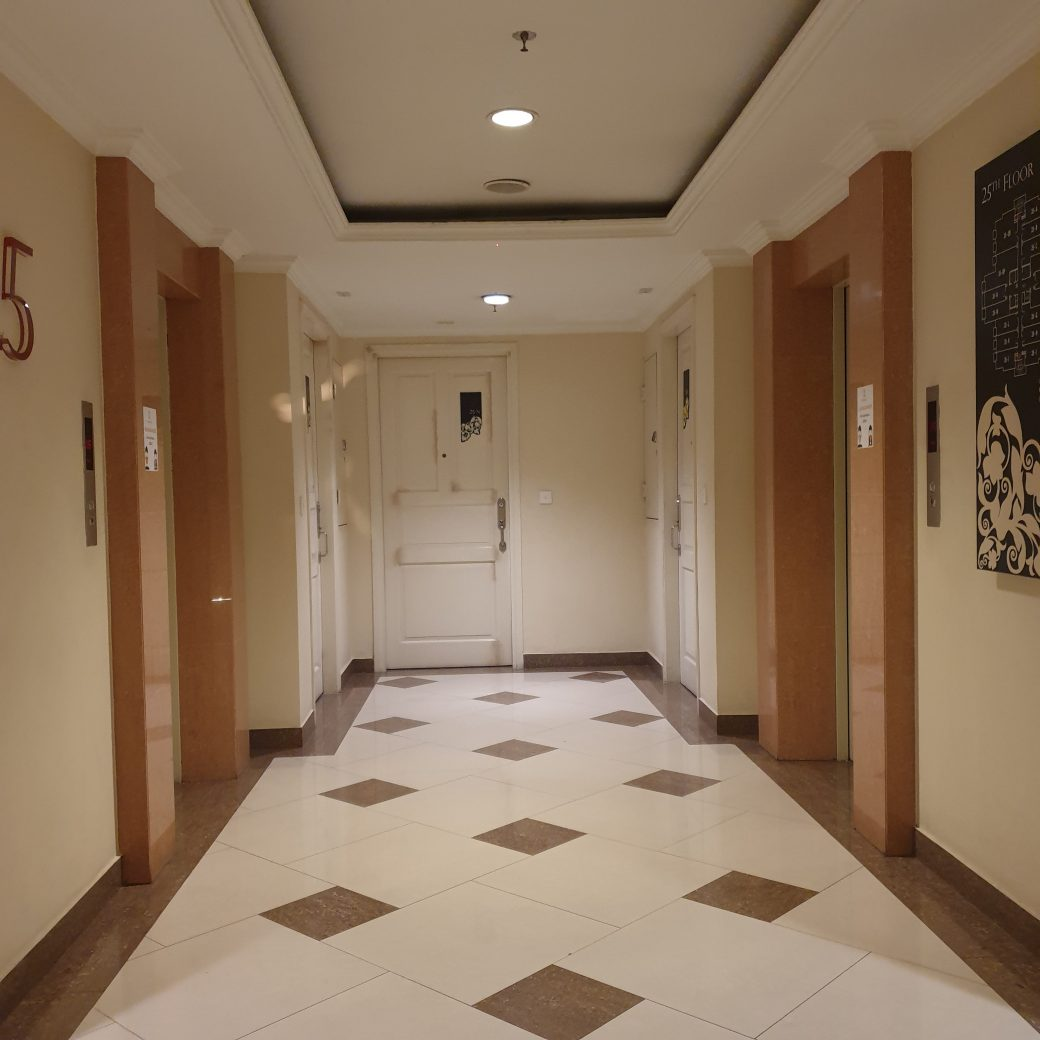 The Boulevard apartement for rent (4)